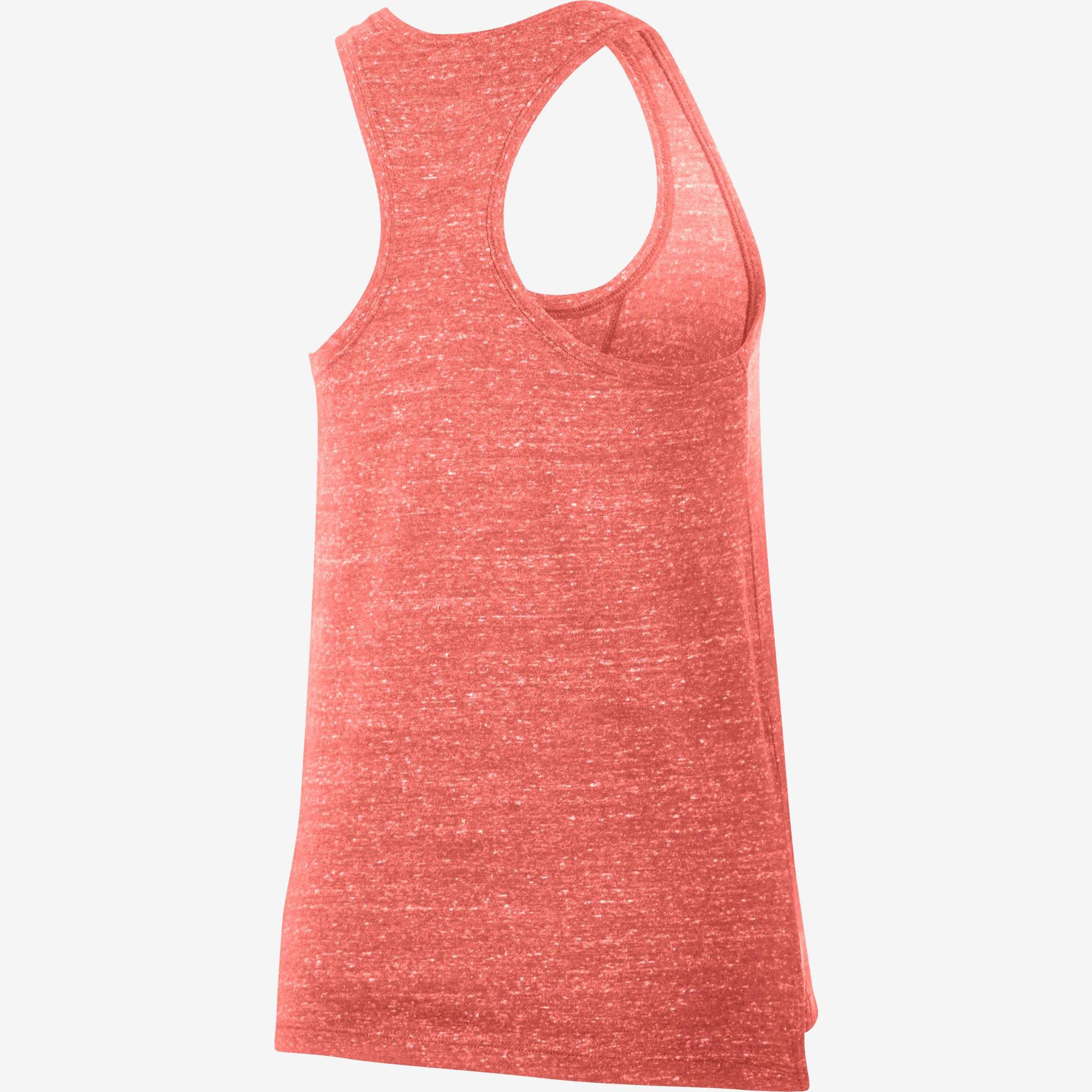 Regata Nike Sportswear Gym Vintage Feminina