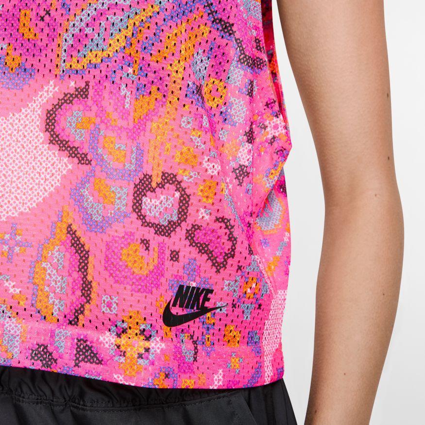 Regata Sportswear Tank Feminina