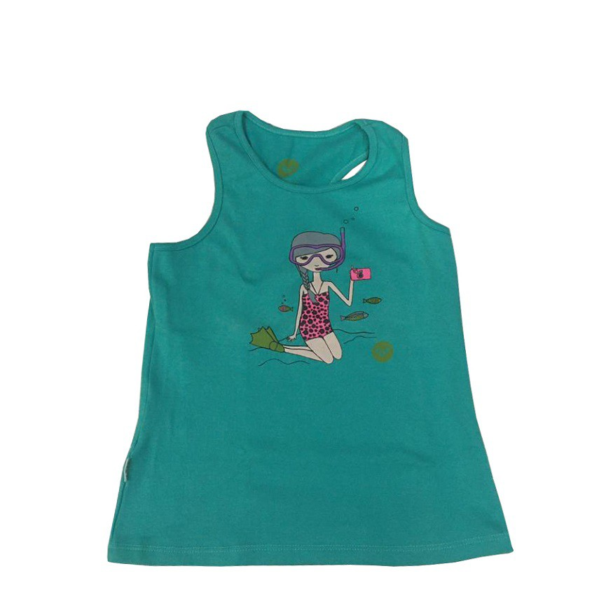 Regata Roxy Aquatic Girl Infantil
