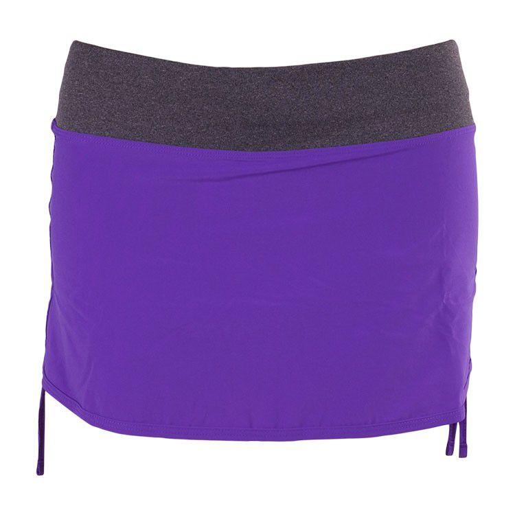 Short Saia Nike Rival Skirt Feminina