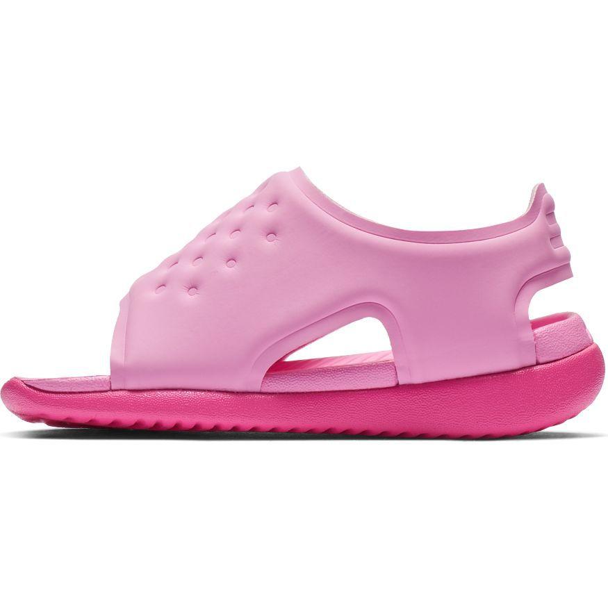 Sandália Nike Sunray Adjust 5 TD Infantil