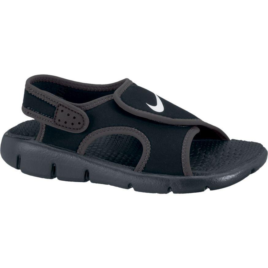 Sandalia Nike Sunray Adjust Infantil