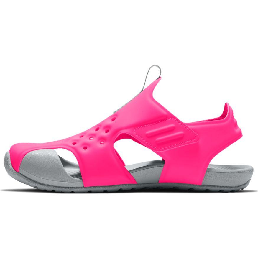 Sandália Nike Sunray Protect 2 (PS) Preschool Infantil