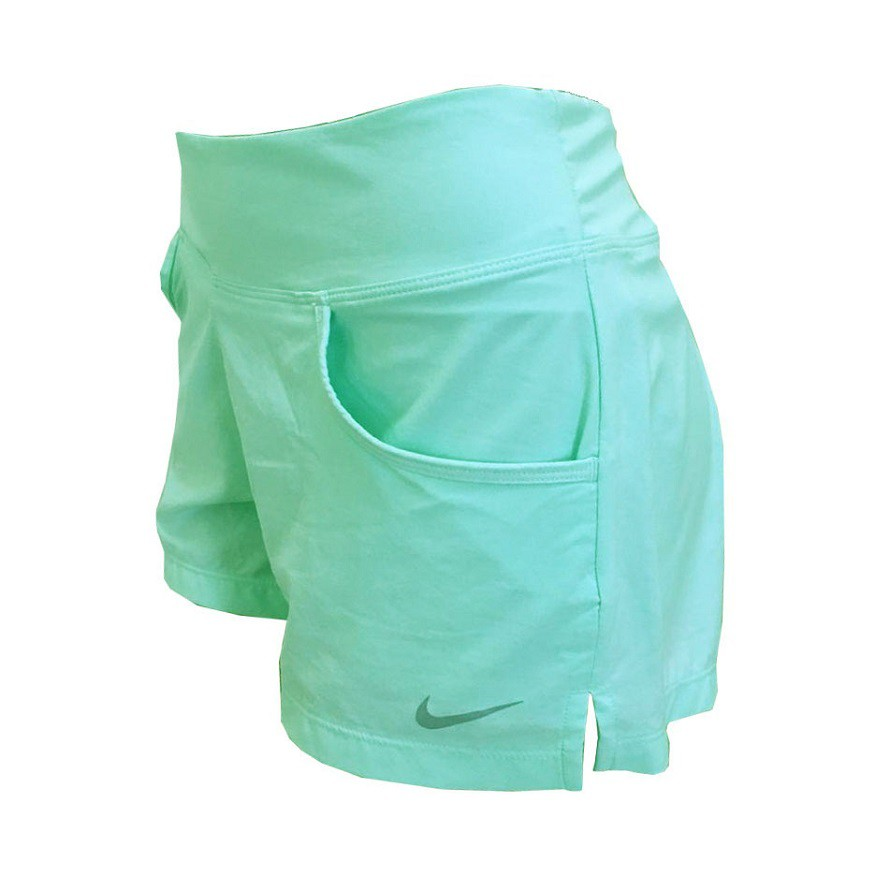 Short 2X1 Nike Dri-Fit Feminino