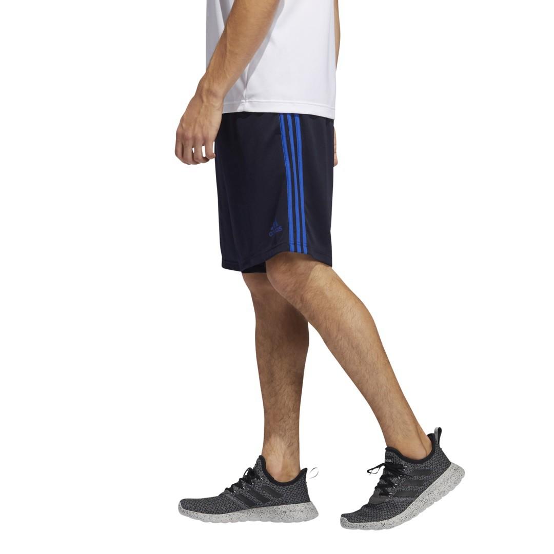 Short Adidas 3 Listras Masculino