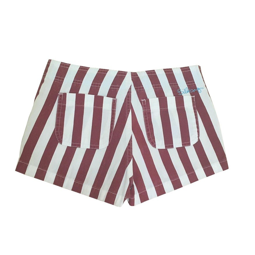 Short Billabong Billy Girls Juvenil