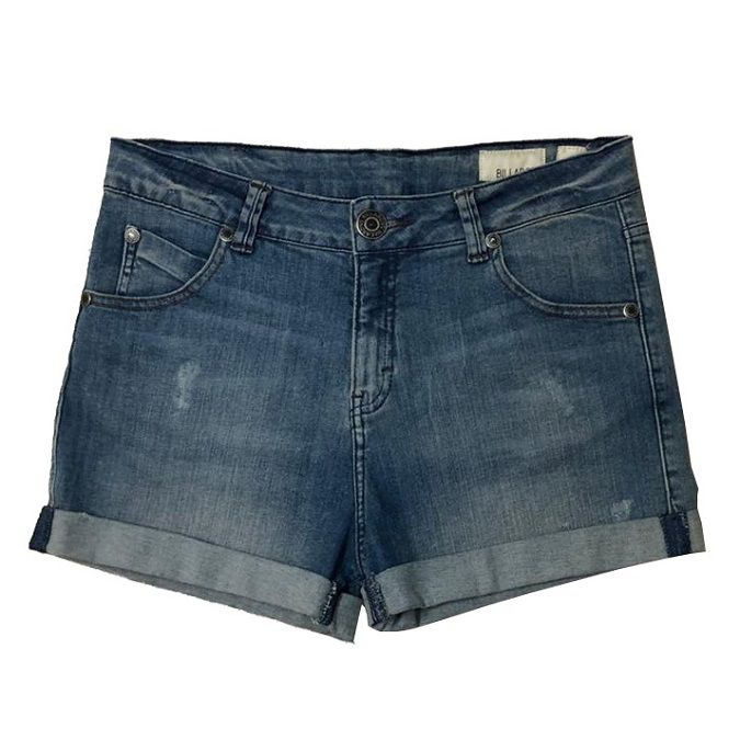 Short Billabong Meline Feminino