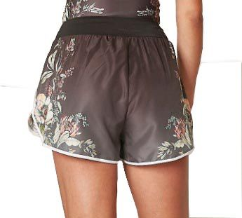 Short Colcci Estampado Floral Degrade