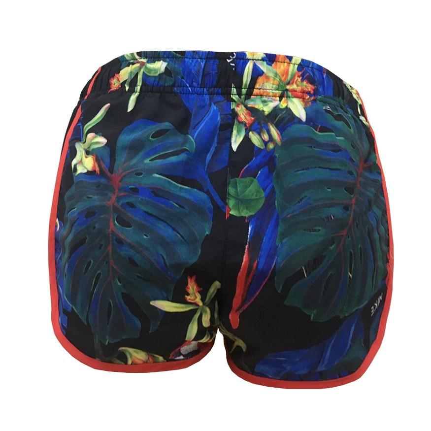 Short Nike Macaw Floral Feminino