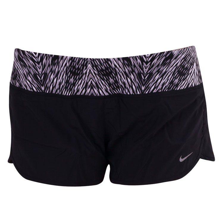"""Short Nike New 2"""" Rival Feminino"""
