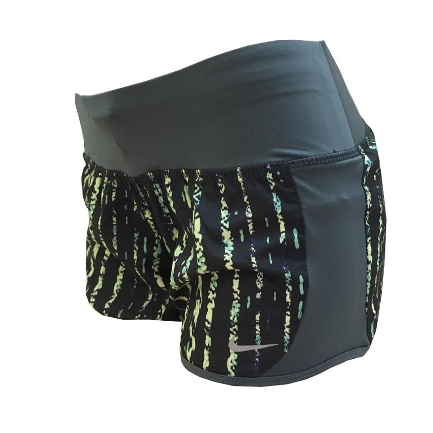 Short Nike W Dry Crew Print Feminino