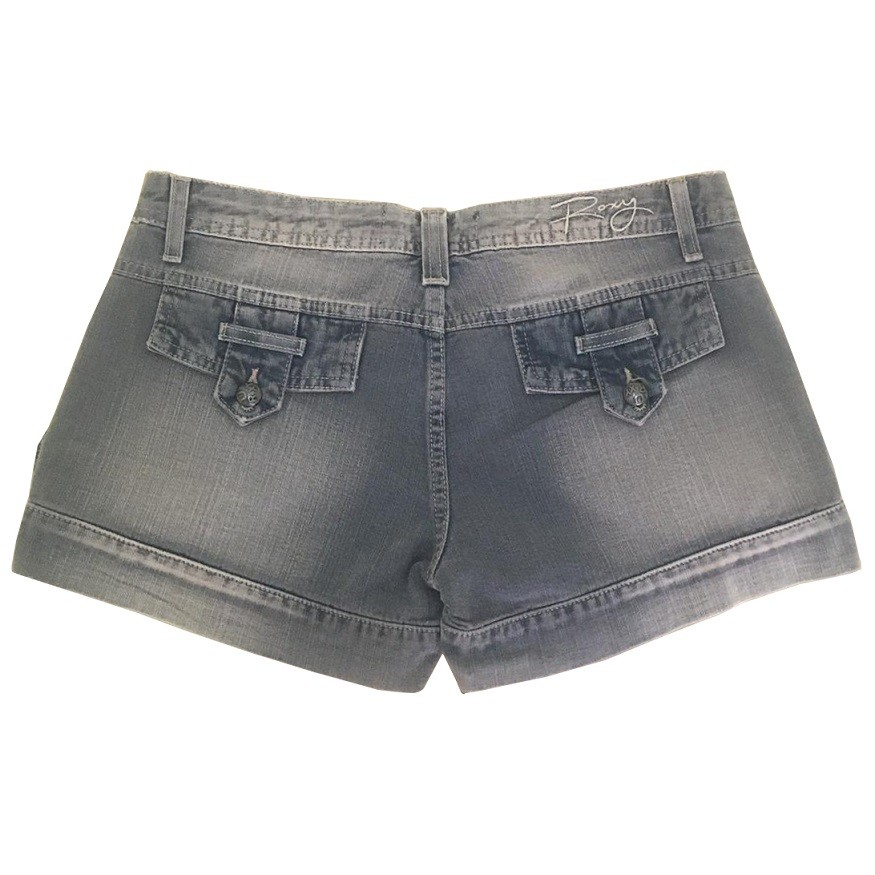 Short Roxy Storm Girl Feminina