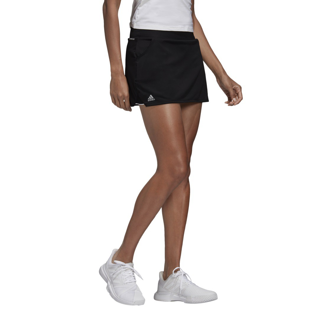 Short Saia Adidas Club Feminino