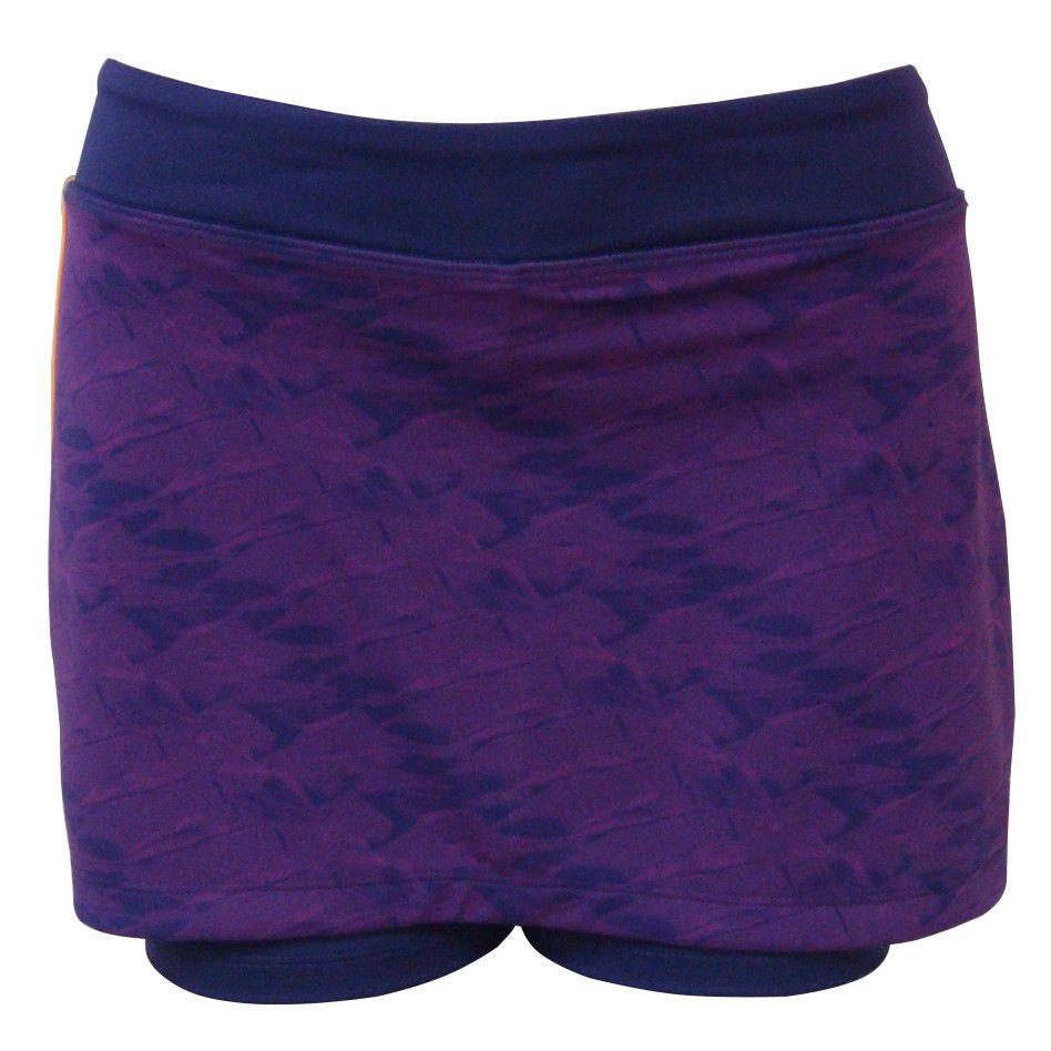 Short-Saia Adidas Grafica Wkt 3S Feminino