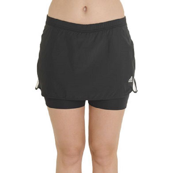 Short Saia Adidas Response Feminino