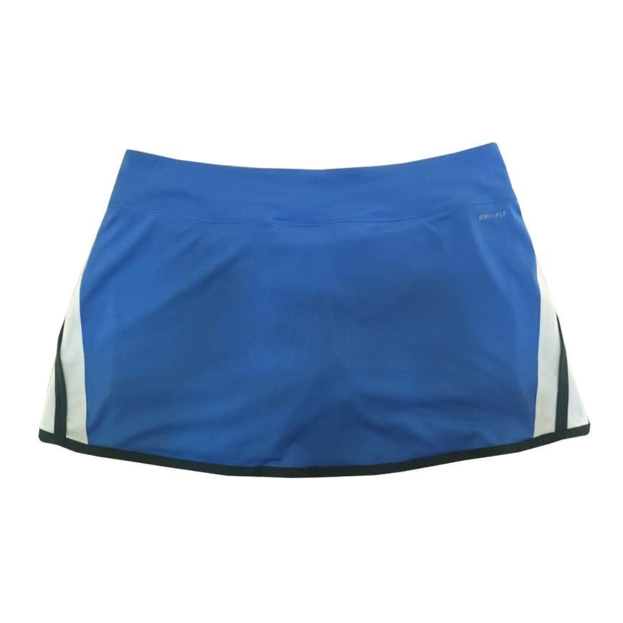 Short Saia Nike Border Skirt Feminino