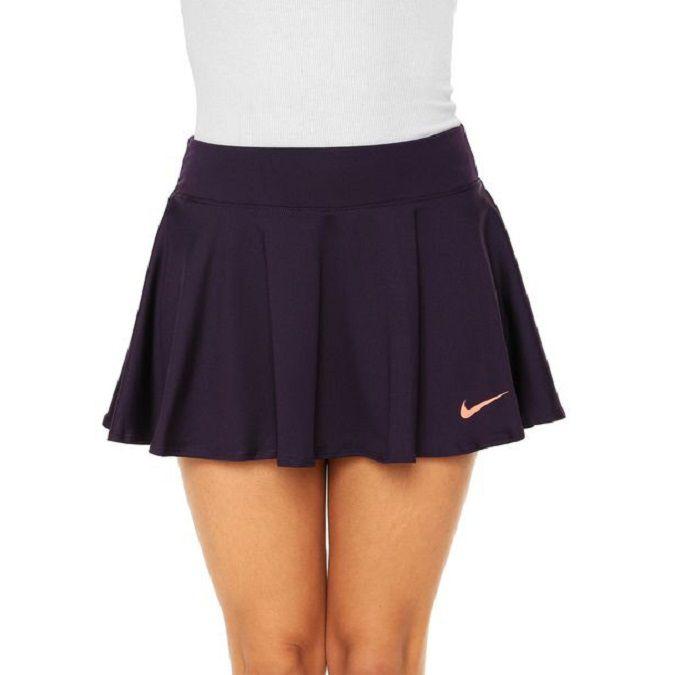 Short Saia Nike Curta Baseline