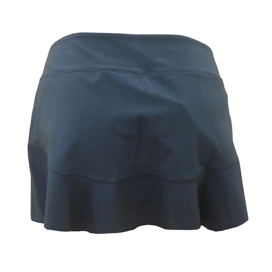 Short Saia Nike Seasonal Woven Skirt Feminino