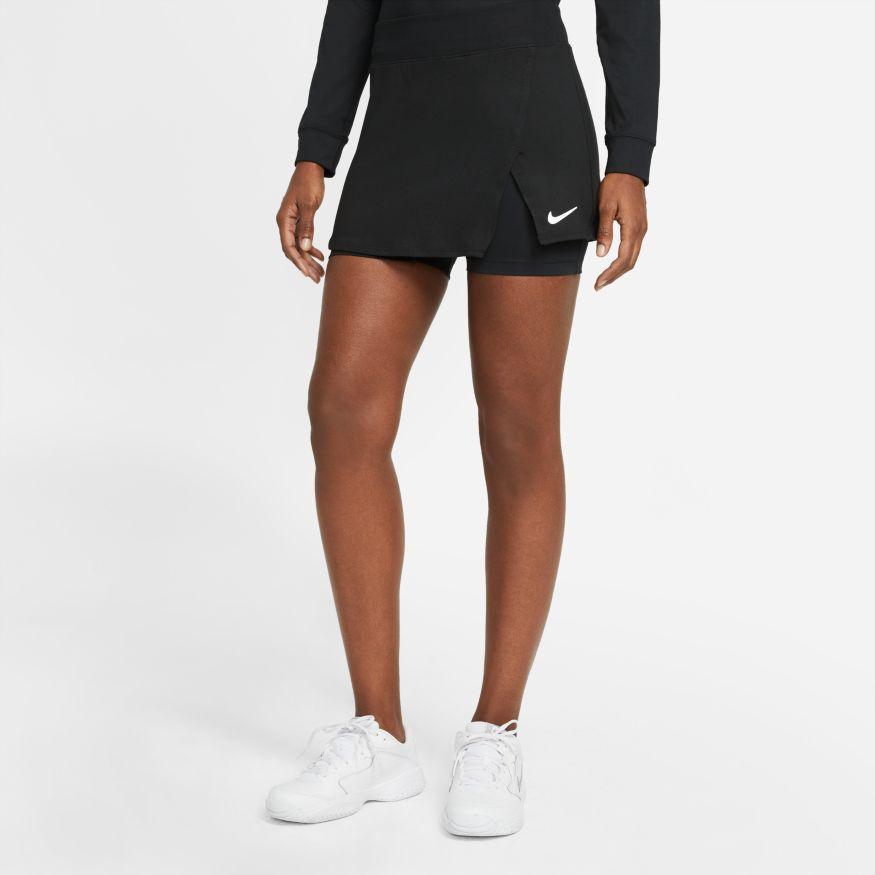 Short Saia NikeCourt Victory Skirt Feminino
