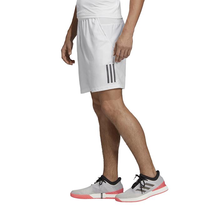 Shorts Adidas Club 3-Stripes 9-Inch