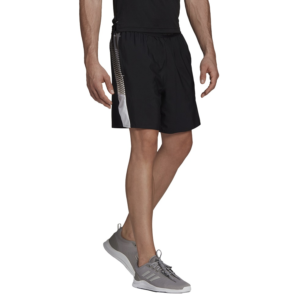 Shorts Adidas Designed 2 Move Activated Tech