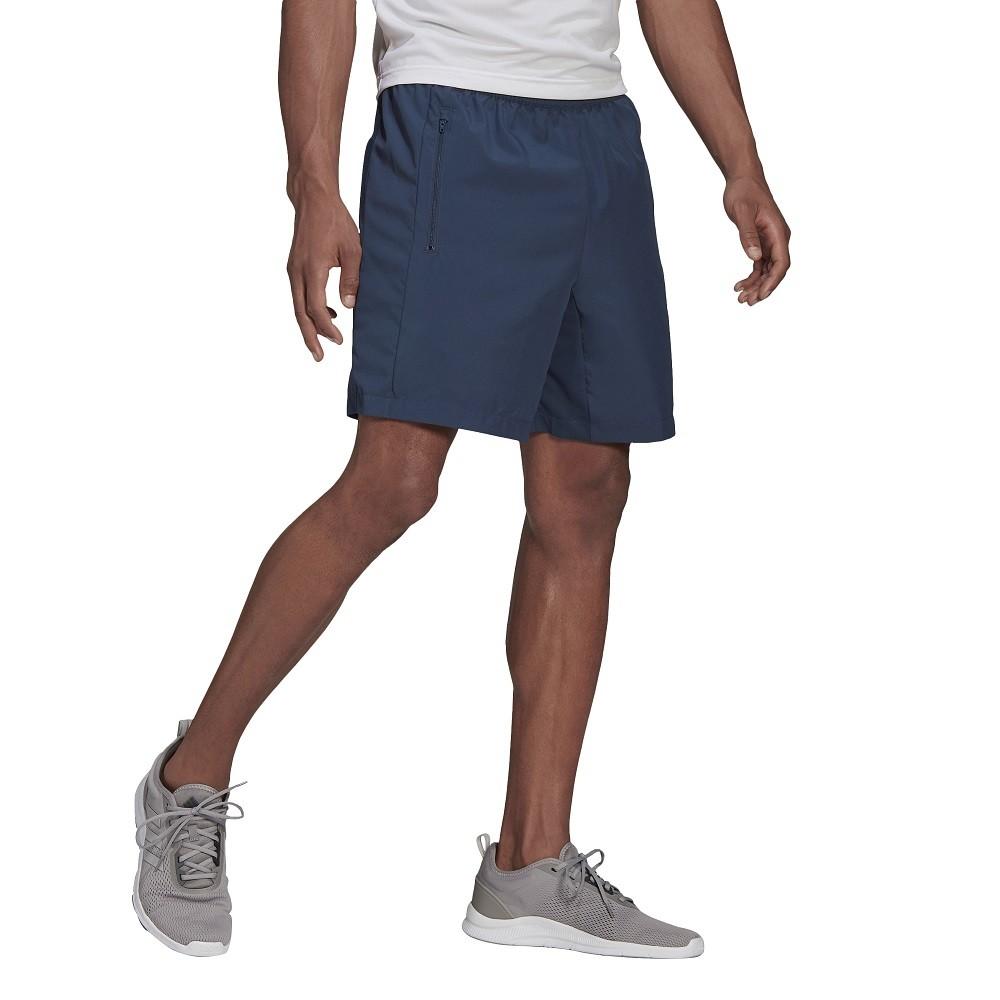 Shorts Adidas Esportivo AEROREADY Designed 2 Move