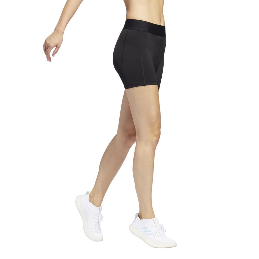 Shorts de Compressão Adidas Alphaskin Feminino