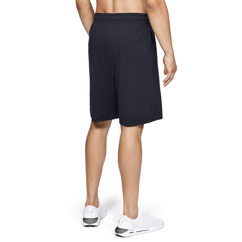 Shorts de Treino Under Armour Sportstyle Cotton