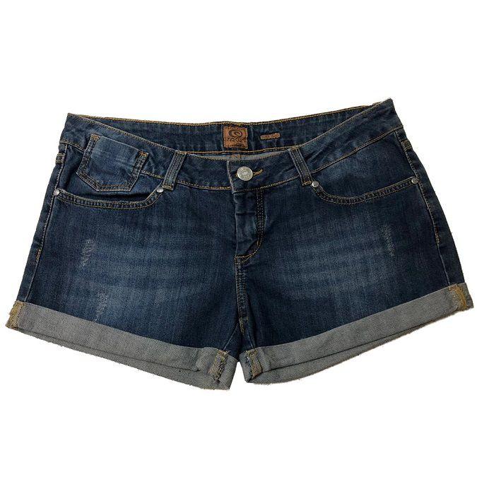 Shorts Jeans Rip Curl Amelie
