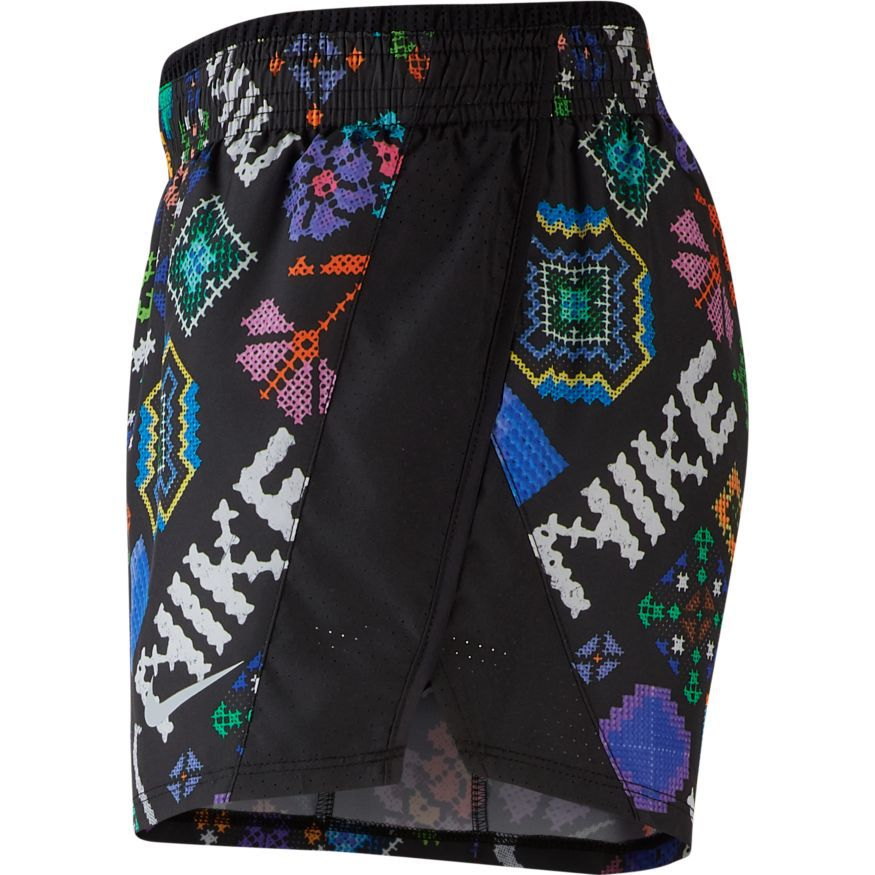 Shorts Nike Hyper Flora Feminino