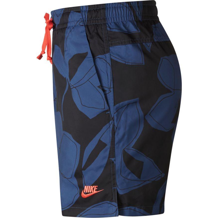 Shorts Nike Sportswear Flow Floral