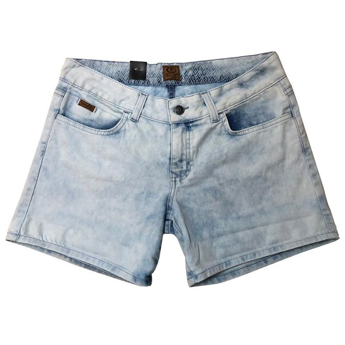 Shorts Rip Curl Casa Del Sol Feminino