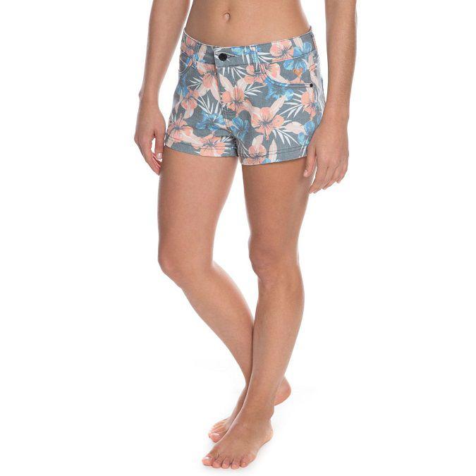 Shorts Roxy Kona Floral