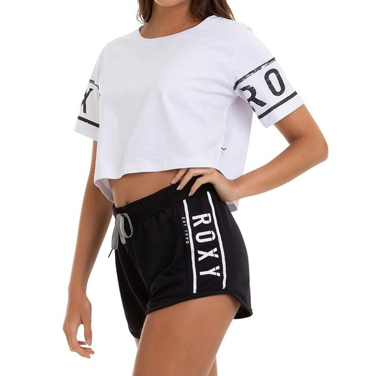 Shorts Roxy Live In Feminino