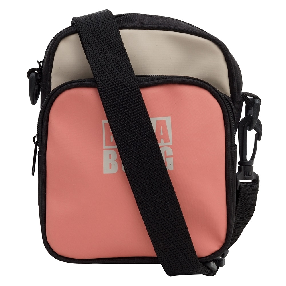 Shoulder Bag Billabong Block Multi Cores