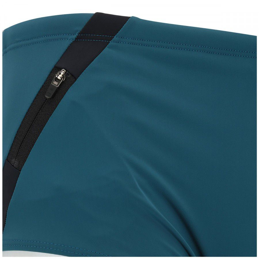 Sunga Adidas Zipper