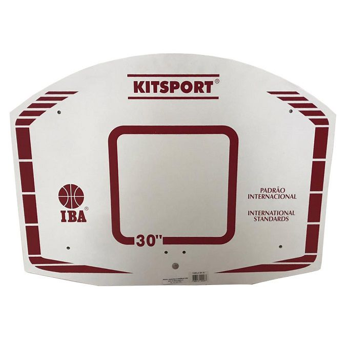Tabela de Basquete KitSport IBA 30