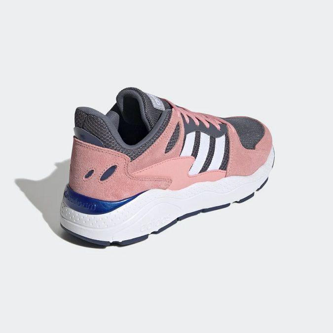 Tênis Adidas Crazy Chaos Feminino
