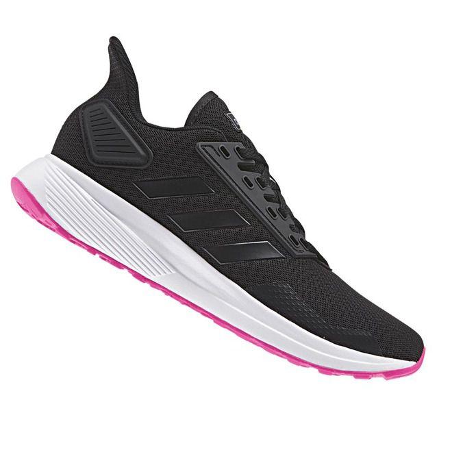 d8a98fe1e6 Tênis Adidas Duramo 9 Feminino Ref F34665 - Sportland