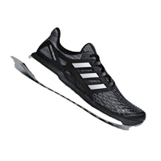 43d9b1369 Tênis Adidas Energy Boost Feminino Ref AQ0015 - Sportland