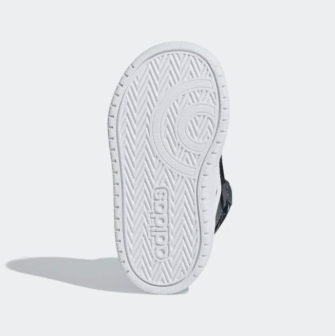 Tênis Adidas Hoops Mid 2.0 Infantil