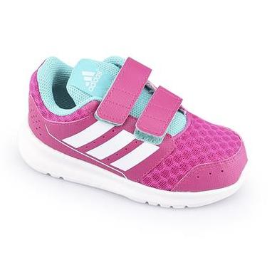 Tênis Adidas LK Sport 2 CF Infantil Feminino