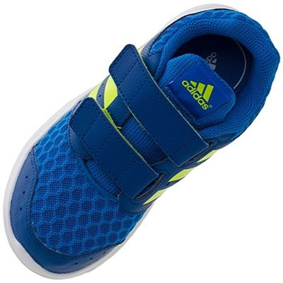 Tênis Adidas LK Sport 2 Infantil Ref AF4522 - Sportland 96b9f366e50