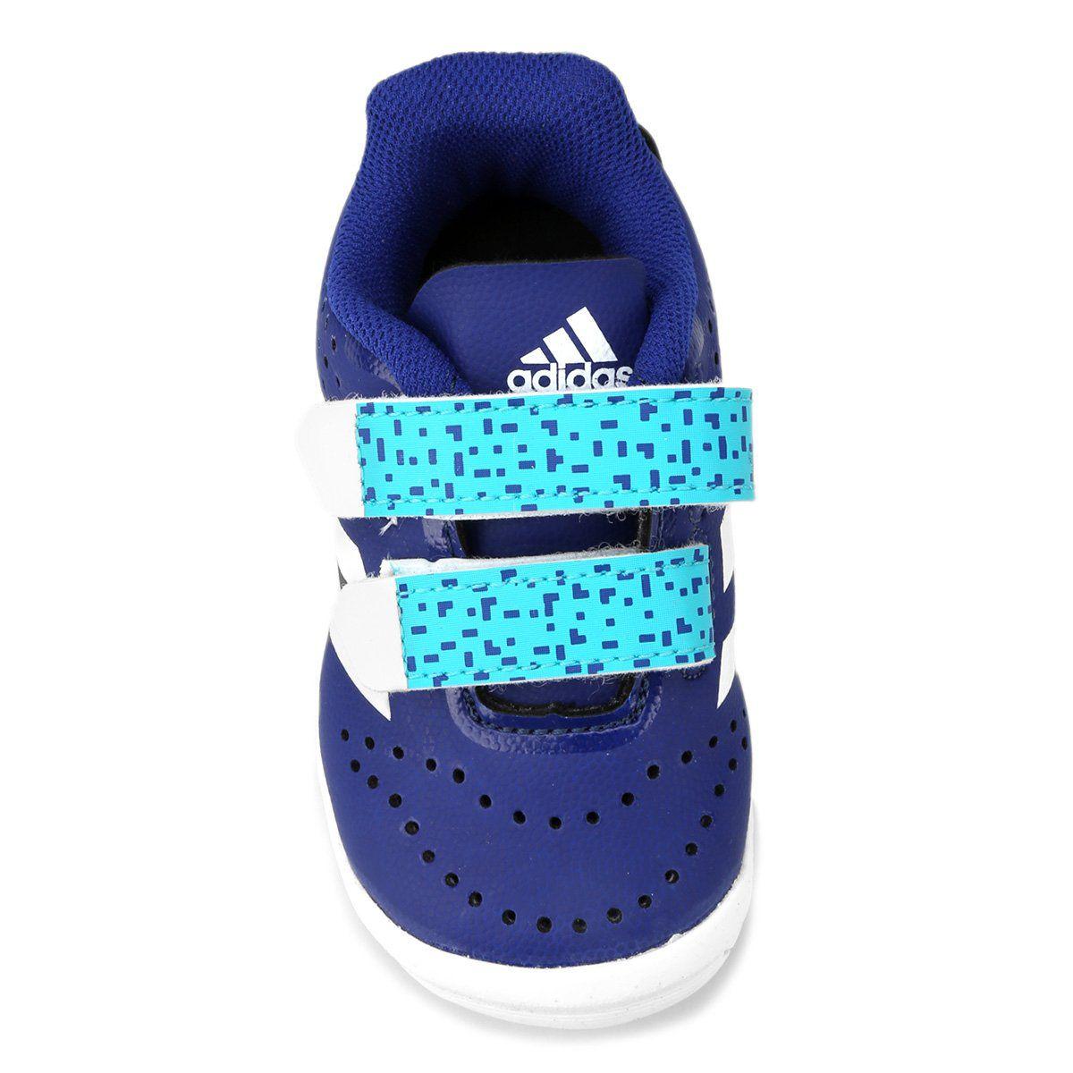 Tênis Adidas QuickSport CF Infantil