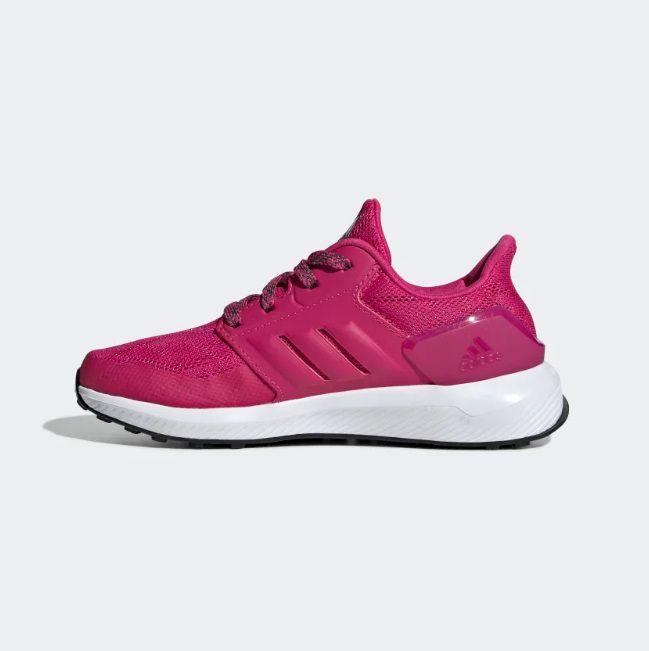 Tênis Adidas RapidaRun Juvenil
