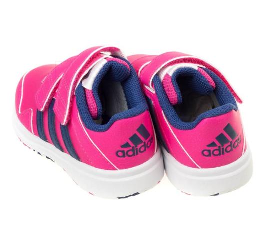 Tênis Adidas Snice 4 CF Infantil Feminino