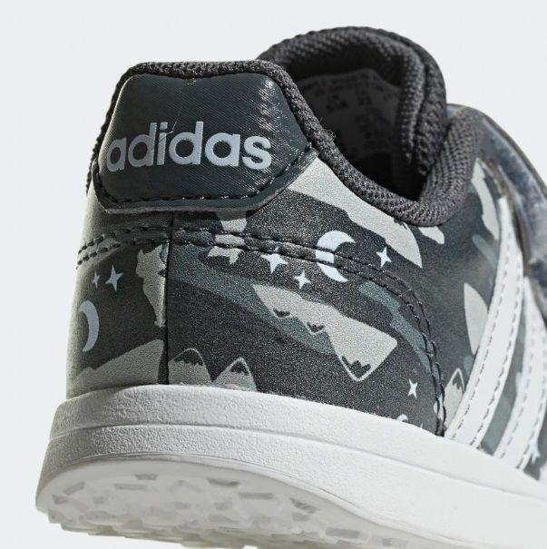 Tênis Adidas Vs Switch 2 Cmf Infantil