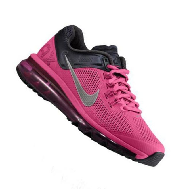 Tênis Nike Air Max+ 2013 Feminino