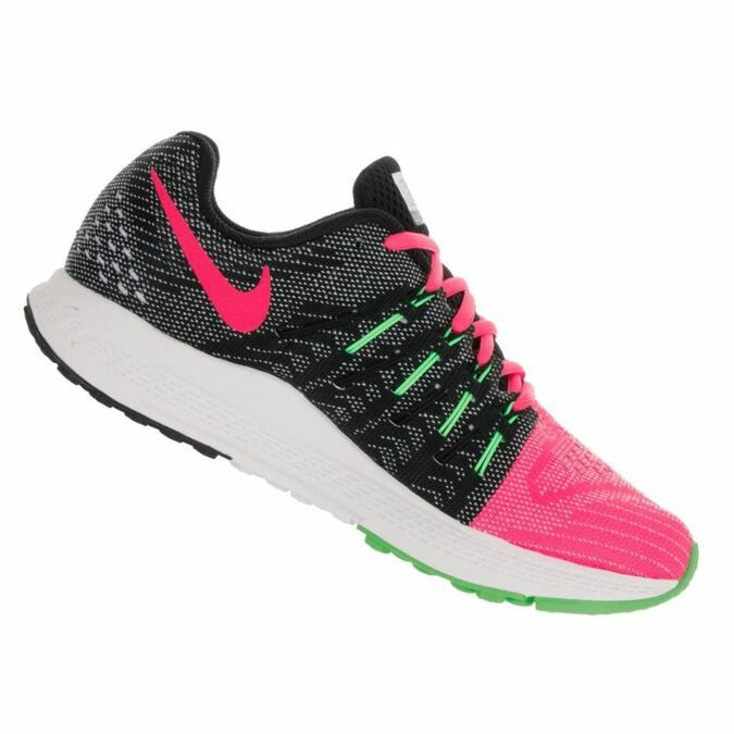 d36f38df9 Tênis Nike Air Zoom Elite 8 Feminino Ref 748589-600 - Sportland