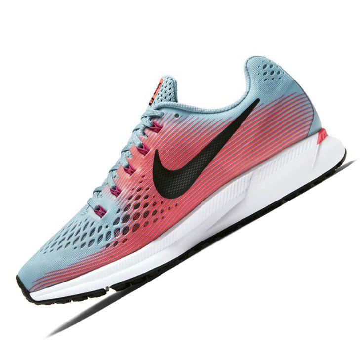 Tênis Nike Air Zoom Pegasus 34 Feminino